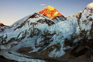 Mt. Everest Base Camp and Kalapathar Trekking