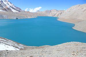 Annapurna-Circuit-High Thorang-La-Passes-Trekking-24