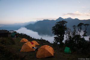 Arun Valley Everest Base Camp Trek